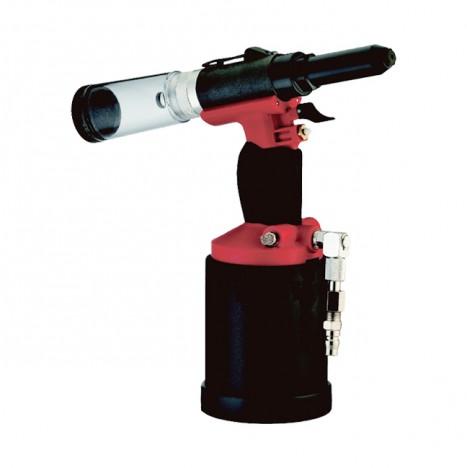 WCP-380【WS-1380V】气动油压吸式拉钉枪